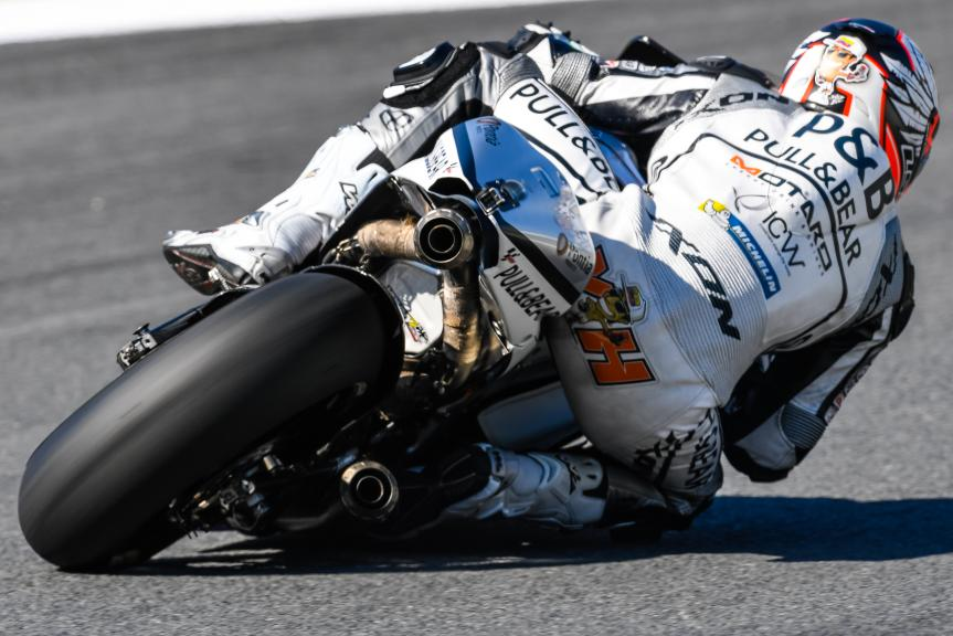 Yonny Hernandez, Pull&Bear Aspar Team, Motul Grand Prix of Japan