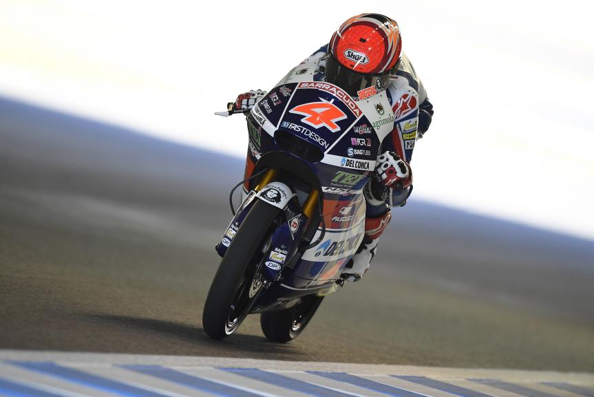 abio Di Giannantonio, Gresini Racing Moto3, Motul Grand Prix of Japan