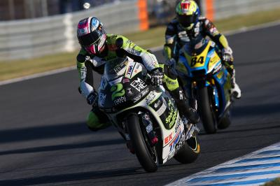 #JapaneseGP: Moto2™ Sunday Guide