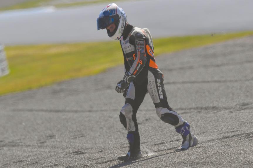 John Mcphee, Peugeot MC Saxoprint, Motul Grand Prix of Japan