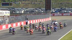 The full race session of the MotoGP™ World Championship at the #JapaneseGP.