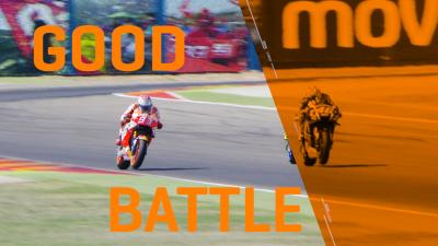 #JapaneseGP: MotoGP™ Previously