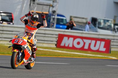"""MM93: """"I paid a high price last year – but I learnt from it"""""""