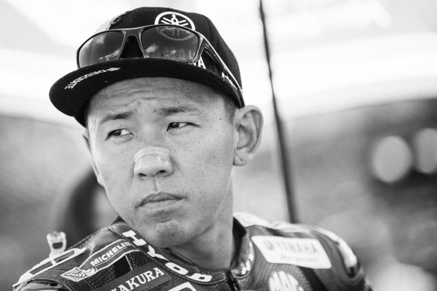 Katsuyuki Nakasuga, Yamalube Yamaha Factory Racing, Motul Grand Prix of Japan © 2016 Scott Jones, PhotoGP