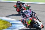 Alvaro Bautista, Aprilia Racing Team Gresini, Motul Grand Prix of Japan