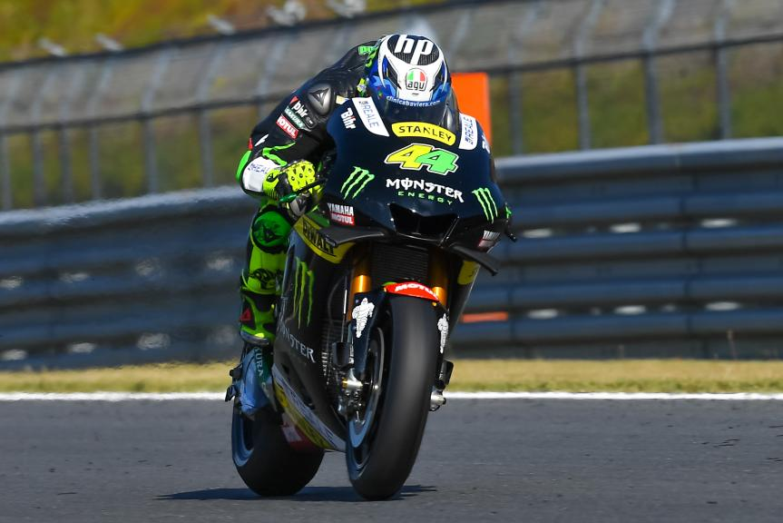 Pol Espargaro, Monster Yamaha Tech 3, Motul Grand Prix of Japan