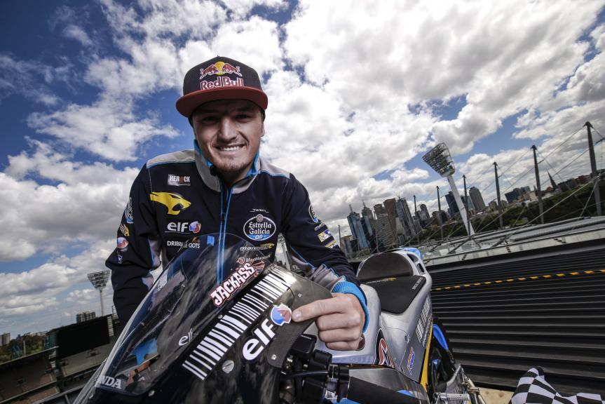 Pre-event Michelin® Australian Motorcycle Grand Prix