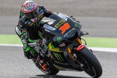 """Smith prepares for Phillip Island with """"an open mind"""""""