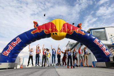 La Red Bull MotoGP Rookies Cup tient ses 11 nouveaux talents