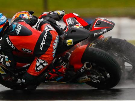 Moto2, Free Practice, Michelin® Australian Motorcycle GP