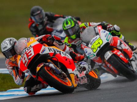 MotoGP, Free Practice, Michelin® Australian Motorcycle GP