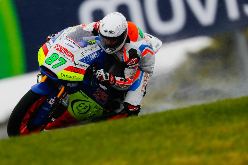 Remy Gardner, Tasca Racing Scuderia, Michelin® Australian Motorcycle Grand Prix