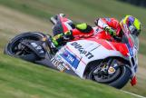 Hector Barbera, Ducati Team, Michelin® Australian Motorcycle Grand Prix