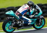 Alessandro Nocco, Leopard Racing, Michelin® Australian Motorcycle Grand Prix