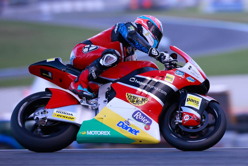 Marcel Schrotter, AGR Team, Michelin® Australian Motorcycle Grand Prix