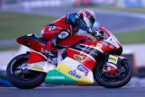 Marcel Schrotter, AGR Team, Michelin® Australian Motorcycle Grand Prix
