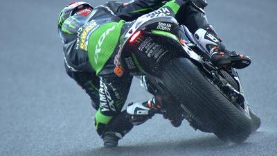 #AustralianGP MotoGP™ - Das Qualifying in der Zeitlupe