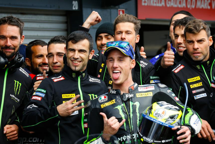 Pol Espargaro, Monster Yamaha Tech 3, Michelin® Australian Motorcycle Grand Prix