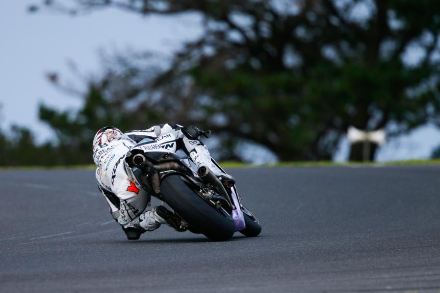 Yonny Hernandez, Pull&Bear Aspar Team, Michelin® Australian Motorcycle Grand Prix