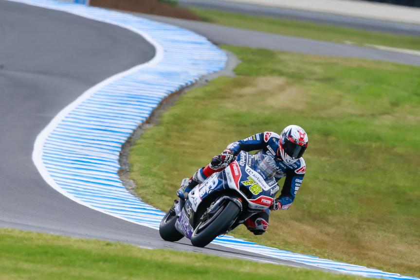 Loris Baz, Avintia Racing, Michelin® Australian Motorcycle Grand Prix