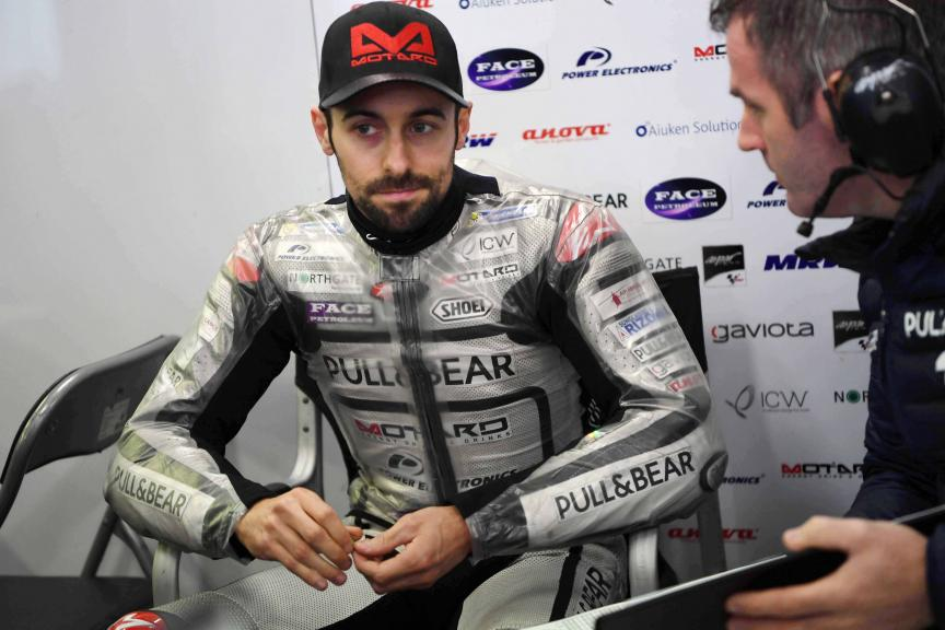 Eugene Laverty, Pull&Bear Aspar Team, Michelin® Australian Motorcycle Grand Prix