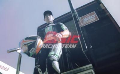 SIC RacingTeam 2016
