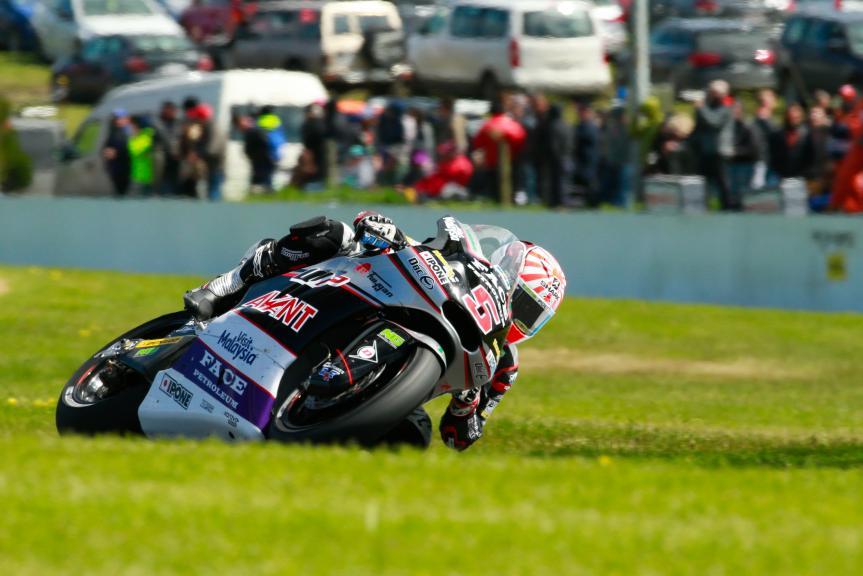 Johann Zarco, Ajo Motorsport, Michelin® Australian Motorcycle Grand Prix