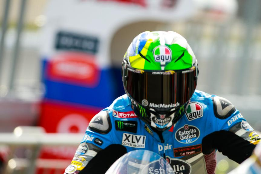 Franco Morbidelli, Estrella Galicia 0,0 Marc VDS, Michelin® Australian Motorcycle Grand Prix