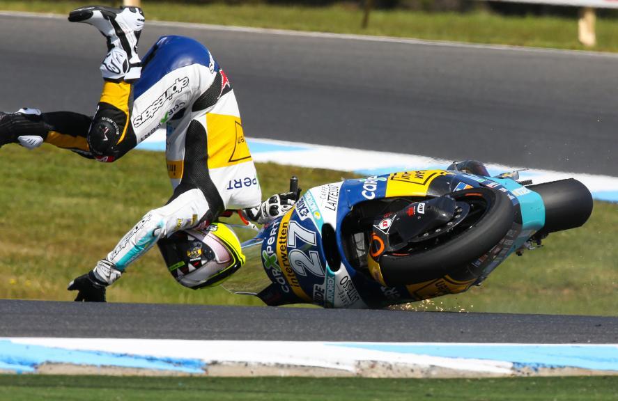 Iker Lecuona, CarXpert Interwetten, Michelin® Australian Motorcycle Grand Prix