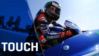 #AustralianGP: Anteriormente, en MotoGP™…