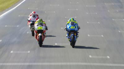 #AustralianGP : Un avant-goût de la course