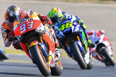 MotoGP™ #MalaysianGP: Neuer Asphalt, neues Glück