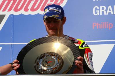 #MotoGPMoments: Australian GP