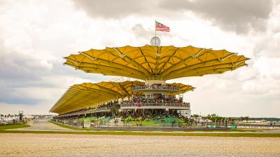 Michelin preview: Sepang