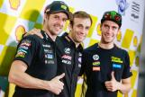 Johann Zarco, Thomas Luthi, Alex Rins, Shell Malaysia Motorcycle Grand Prix