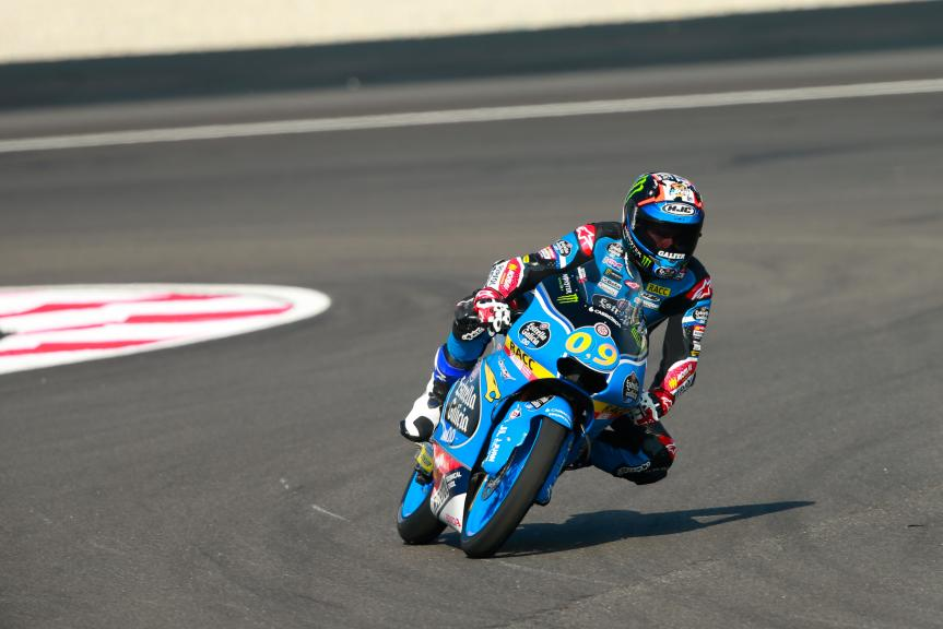 Jorge Navarro, Estrella Galicia 0,0, Shell Malaysia Motorcycle Grand Prix