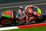 Alvaro Bautista, Aprilia Racing Team Gresini, Shell Malaysia Motorcycle Grand Prix
