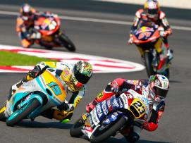 Moto3, Free Practice, Shell Malaysia Motorcycle Grand Prix