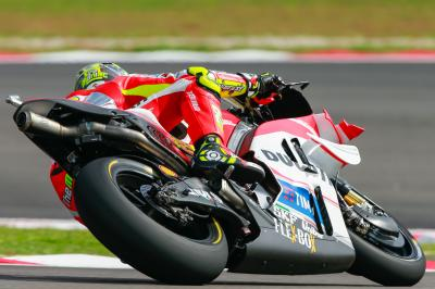 "Iannone: ""I expected to struggle a lot more"""
