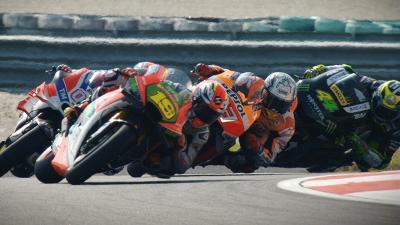 #MalaysianGP MotoGP™: Die Freien Trainings in Slow-Motion