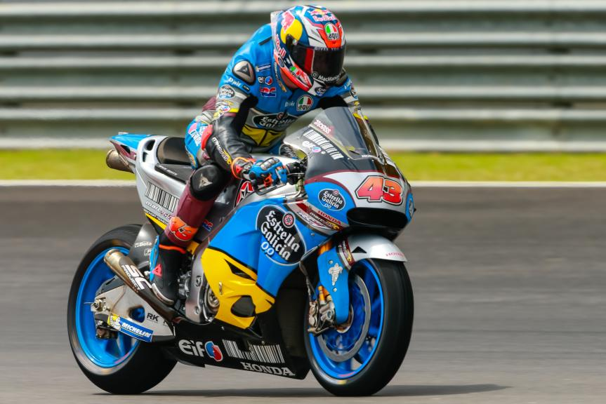 Jack Miller, Estrella Galicia 0,0 Marc VDS, Shell Malaysia Motorcycle Grand Prix