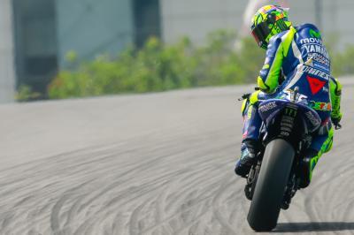 """Rossi: """"Erstes Gefühl nicht so schlecht"""""""