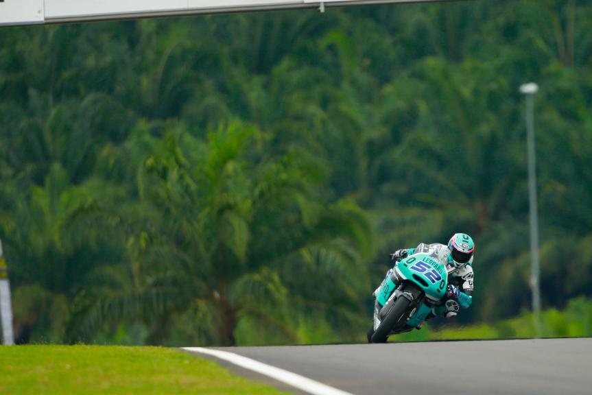 Danny Kent, Leopard Racing, Shell Malaysia Motorcycle Grand Prix