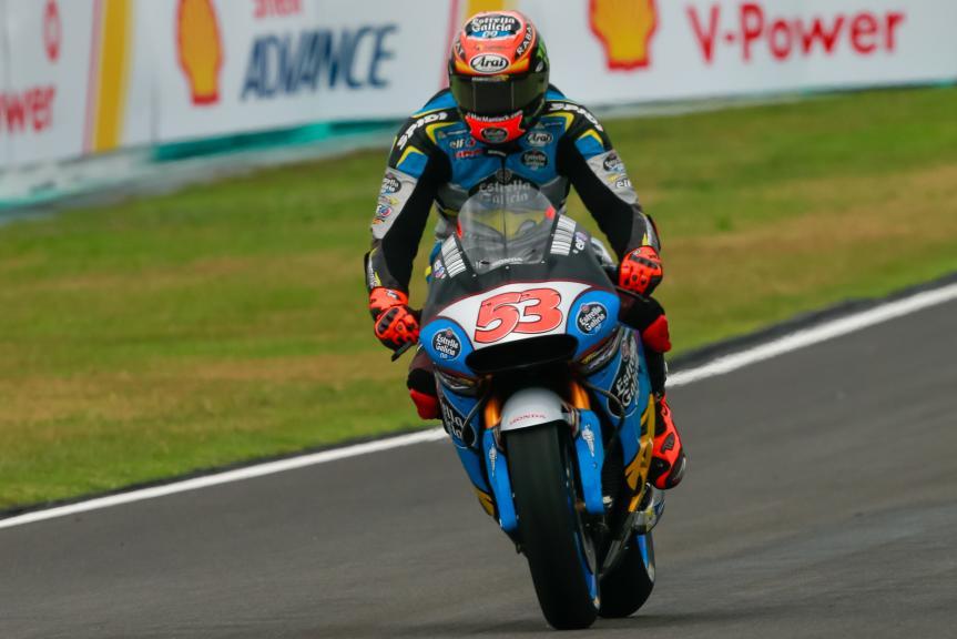 Tito Rabat, Estrella Galicia 0,0 Marc VDS, Shell Malaysia Motorcycle Grand Prix