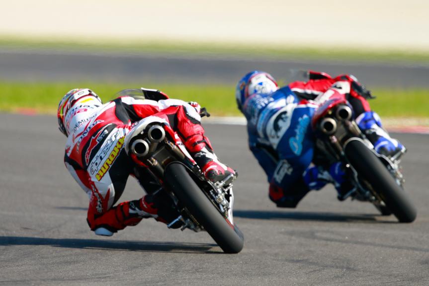 Hiroki Ono, Honda Team Asia, Shell Malaysia Motorcycle Grand Prix
