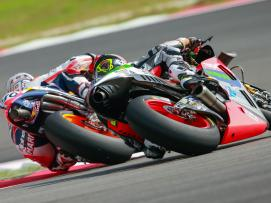 MotoGP, Free Practice, Shell Malaysia Motorcycle Grand Prix
