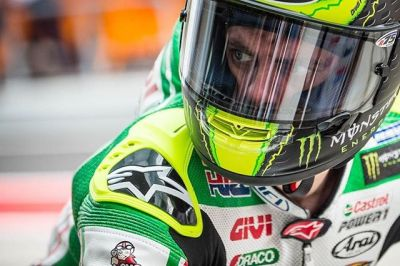 Happy birthday @calcrutchlow! // Have a super day & good