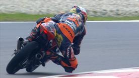 In Malesia il pilota KTM firma la sesta pole stagionale, un dominio assoluto nelle qualifiche del 2016.