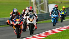 The full Qualifying session of the Moto3™ World Championship at the #MalaysianGP.