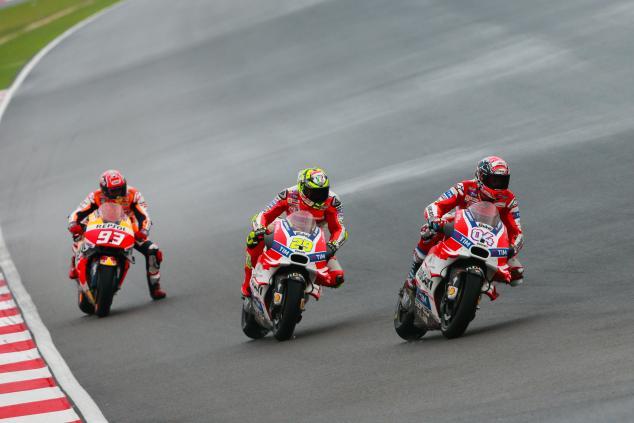 MotoGP, Shell Malaysia Motorcycle Grand Prix   MotoGP™
